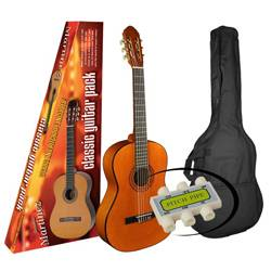 Classical Guitar Packs