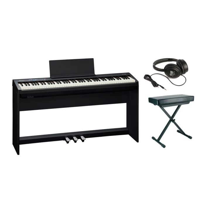 Piano Packages