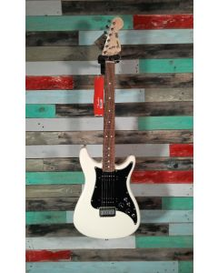 Fender Player Lead III PF Electric Guitar, Olympic White, 014-4313-505