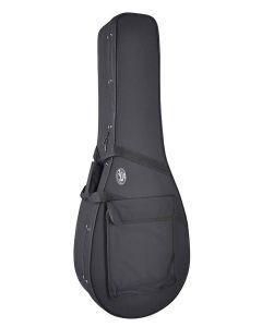 Boston Softcase Cloth Covered Polystyrene Case for Guitar/Folk/Tenor Banjo, CBJ-250