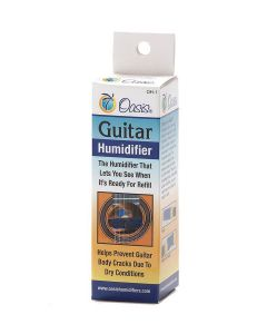 Oasis Guitar Soundhole Humidifier - OAS/OH-1 Guitar Humidifier for normal dryness OH-1