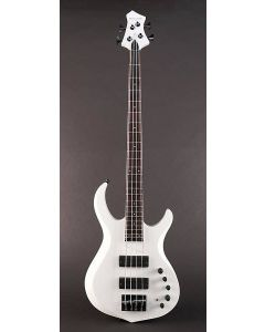 Sire Marcus Miller M2 2nd Generation 4 string electric bass - White Pearl M2+ 4/WHP