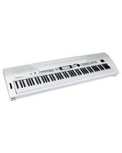 Medeli Performer Series Digital Piano  with 88 Full Sized Hammer Action Keys K6 - White SP4200/WH