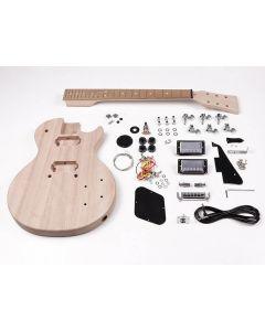 Guitar Assembly Kit KIT-LP-15 DIY Guitar Kit - Les Paul Style