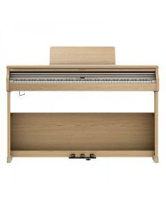 Roland Digital Piano, Light Oak, RP701-LA