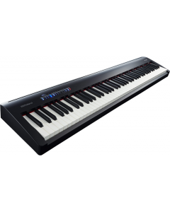 Roland FP-30 Digital Piano, Black with Stand only FP30