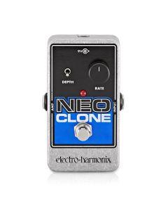 Electro Harmonix Neo Clone Analog Chorus Pedal, EHXNEO