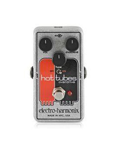 Electro Harmonix Hot Tubes Distortion Pedal, EHXNHOT