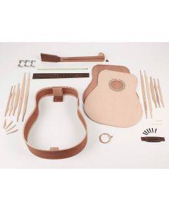 Boston Guitar Assembly Kit, KIT-AGD-15