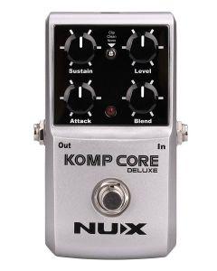 NUX Core Series Compressor Pedal KOMP CORE DELUXE, KOMPCDLX