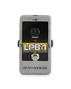 Electro Harmonix Power Booster, LPB-1