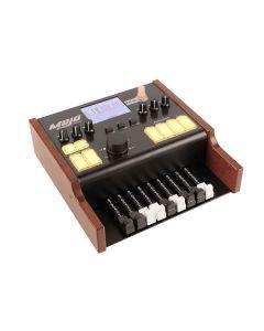 Crumar Virtual Tonewheel Organ Module MOJO DESKTOP, MOJO-DSK