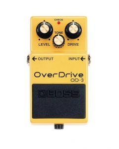 Boss Overdrive Guitar Pedal, OD-3