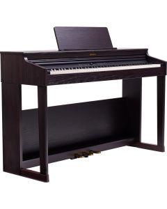 Roland Digital Piano, Dark Rosewood RP-701-DR