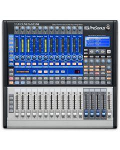 PreSonus StudioLive 16.0.2 USB Digital Mixer, SL-1602 USB