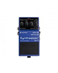 Boss Guitar Synthesizer Pedal, SY-1