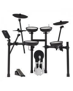Roland V-Drums Electronic Drum Kit, TD-07KV