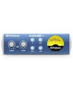 PreSonus TubePre V2 Microphone Preamp TubePre V2 UK-B