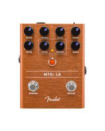 Fender MTG:LA Tube Distortion Pedal 0234547000