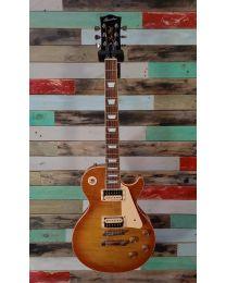 Bacchus  Universe Series BLP-FMH/R Honey Burst Electric Guitar