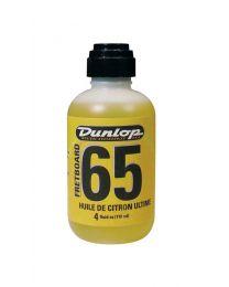 Dunlop Fretboard 65 Ultimate Lemon Oil Fingerboard Polish