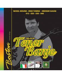 Boston Irish Tuning Banjo Strings for Tenor Banjo