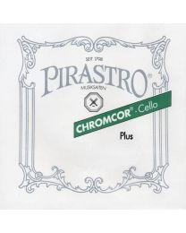 Pirastro P339920 Chromcor Plus cello string set