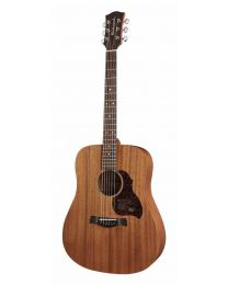 Richwood Master Series D-50 Handmade Dreadnought Guitar with Solid Mahogany Top