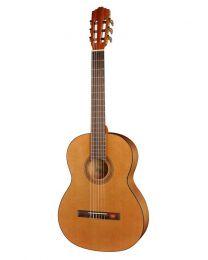Salavador Cortez Student Series CC-08 Cedar Top Classical Guitar Full Size 4/4