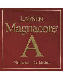 Larsen Magnacore cello string 4/4 A-1 Medium
