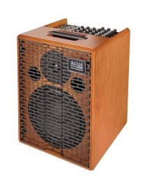 Acus One for Strings 8 ONE-8 Acoustic instrument amplifier 200 Watt Three Channel