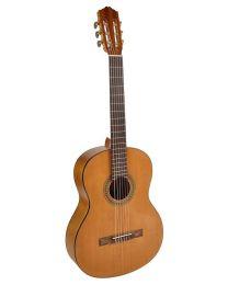 Salvador Cortez Student Series Classical Guitar - Cedar Top 4/4