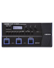 Boss GT-1 Guitar Multi FX Pedal GT1 - Effects Processor