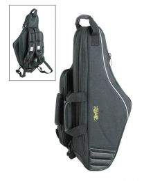 Boston Deluxe Gig Bag for Alto Saxophone