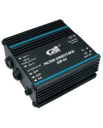 Gatt Audio Passive DI Box