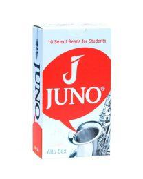 Juno by Vandoren Student Alto Saxophone Reeds 2.0