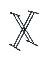 Boston Double Braced XX Model Keyboard Stand KS-240