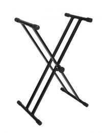 Boston Double X Keyboard Stand KS-201