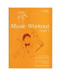 Royal Irish Academy of Music RIAM Music Workout Book Grade 3