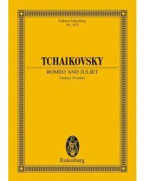 Tchaikovsky - Romeo & Juliet Fantasy Overture