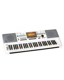 Medeli Portable Electronic Keyboard A300W White