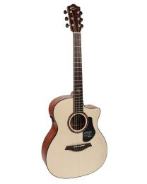 Mayson Elementary Marquis Model Acoustic Guitar, ALPHA3/SCE