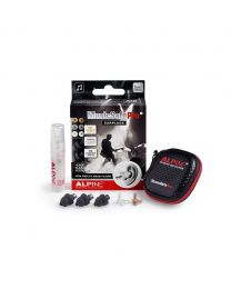 Alpine MusicSafePro ALP-MSP-TR Transparent