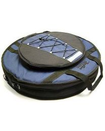 """22"""" Deluxe Padded Cymbal Bag"""