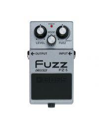 Boss Fuzz Effects Pedal, FZ-5