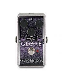Electro Harmonix OD Glove Overdrive Guitar FX Pedal, EHXNODG