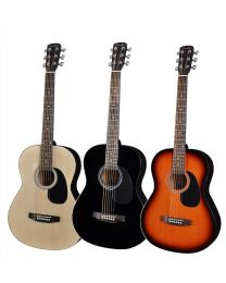 Nashville 7/8 Scale Acoustic Guitar - Auditorium Shape Body GSA-60