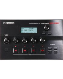 Boss GT-001 Table Top Guitar Effects Processor