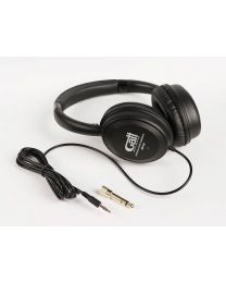 Gatt Audio Professional Monitor Quality Headphones HP-10