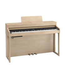 Roland Digital Piano, HP702LO, Light Oak